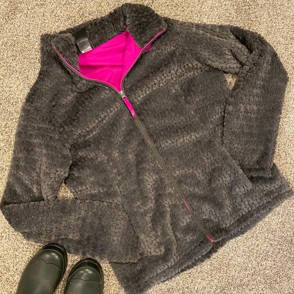 North Face jacket. EUC. Barely worn Northface.